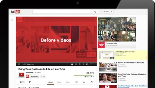 Google-Adwords-Youtube Google Adwords