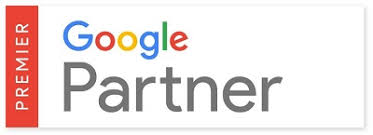TheOnlineCo. is a Certified Premier Google Partner