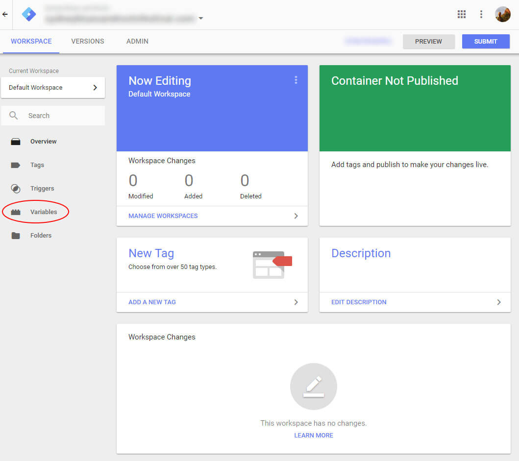 Setting Up Google Tag Manager to Track Events & Goals on Your Website Step 6