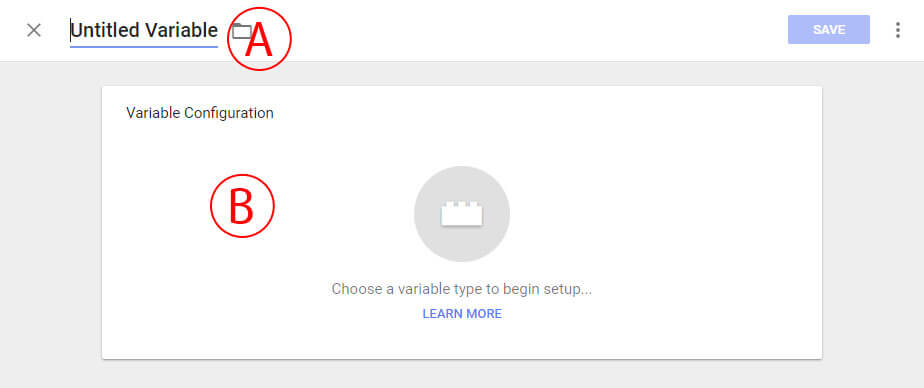 Setting Up Google Tag Manager to Track Events & Goals on Your Website Step 8