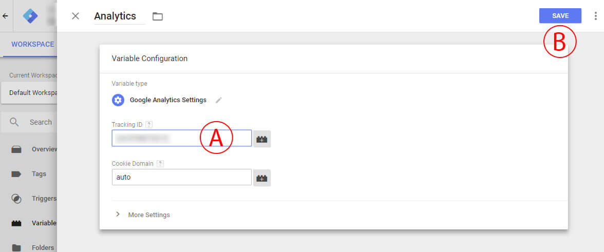 Setting Up Google Tag Manager to Track Events & Goals on Your Website Step 13