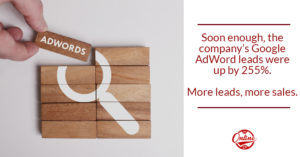 Google Adwords Increased Leads & Sales for Fencing Company