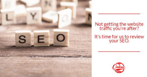 TheOnlineCo. can review your SEO