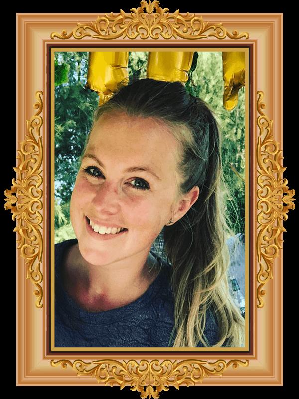 Joni Leimgruber - Social Team Content Leader
