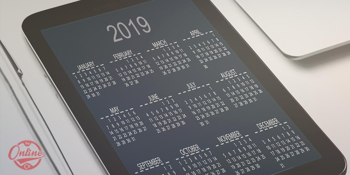 Social Media Calendars. What's All The Fuss?