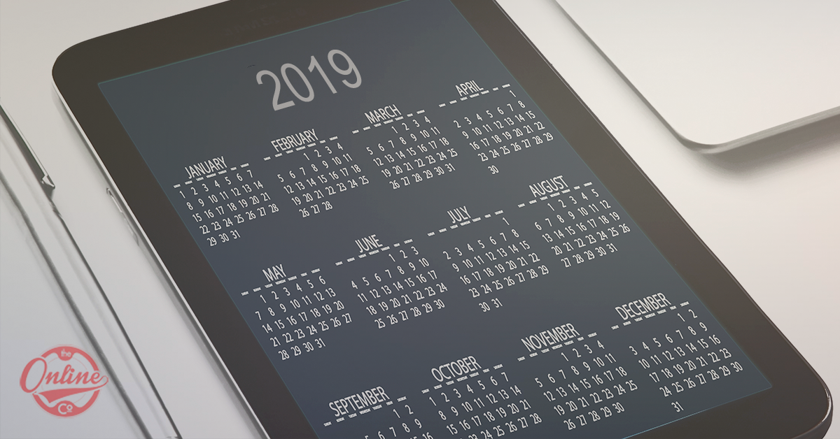 Social Media Calendars. What's All The Fuss?