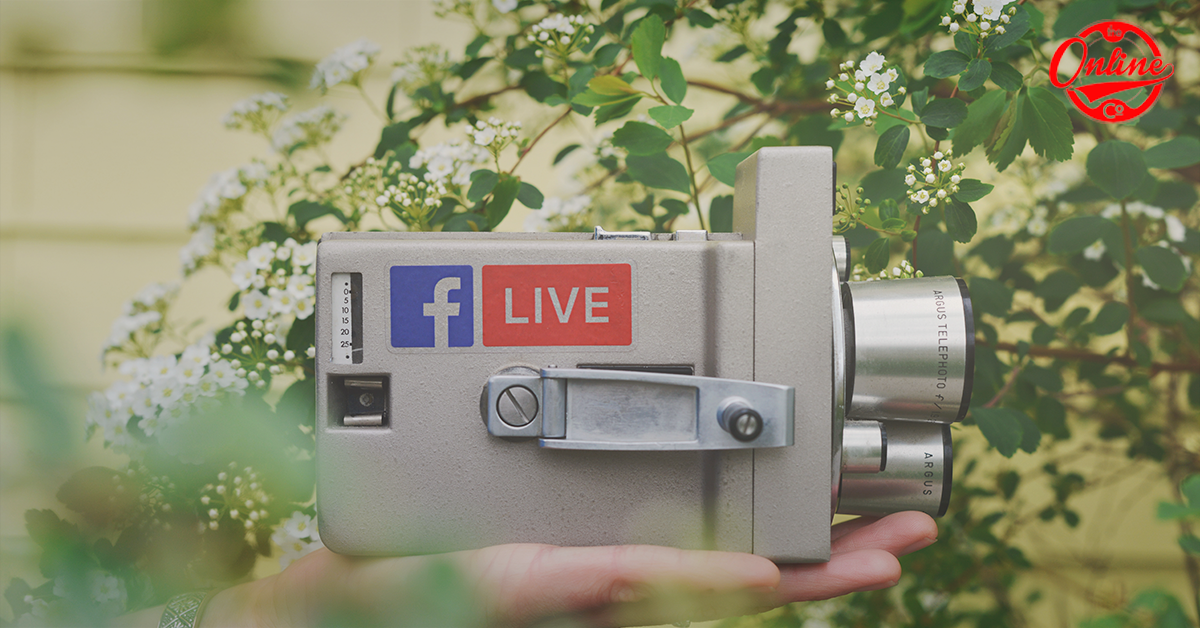 4 Reasons You Should Be Using Facebook Live