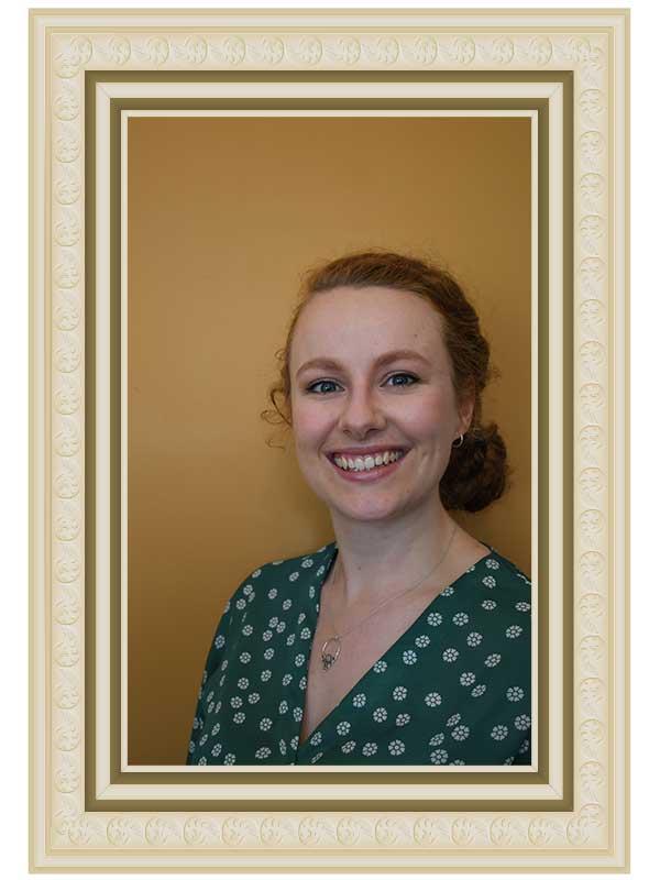 June Murtagh - SEO Content Specialist