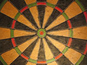 Find your Target Market.