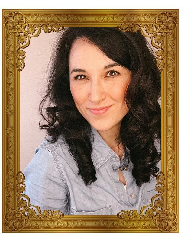 Jasmine Green - Social Media Strategist