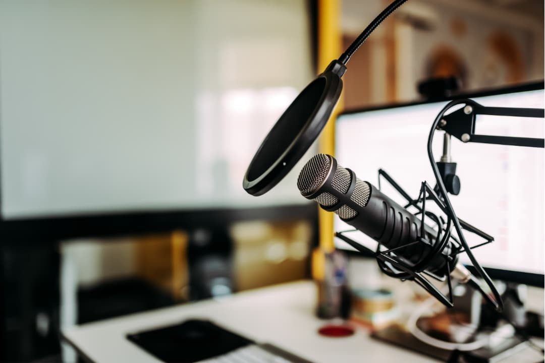 Getting to the Heart of Business podcast