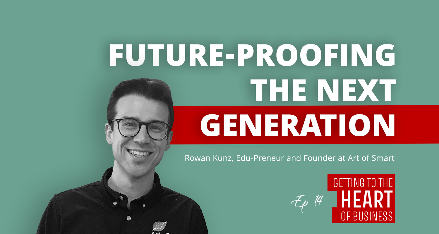 Future-Proofing the Next Generation