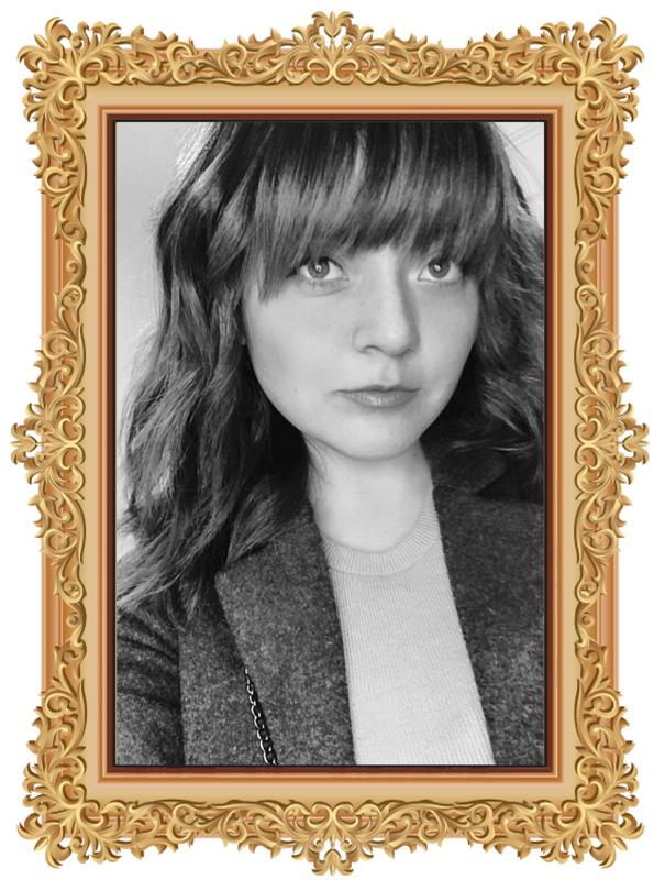 Sophia Bustos Content writer