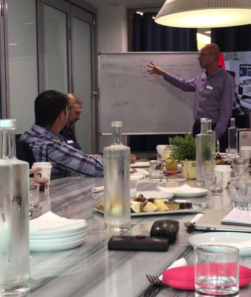 theOnlineCo - Digital Marketing Team